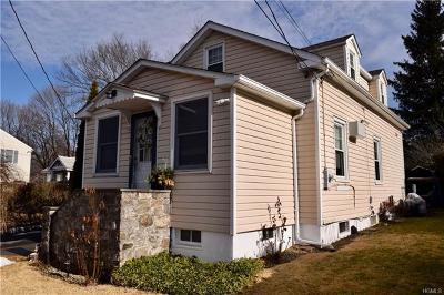 Putnam County Single Family Home For Sale: 6 Heathcote Road