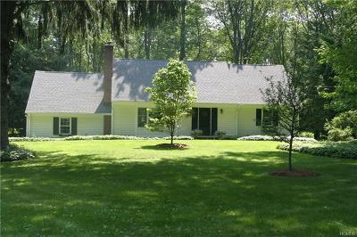Bedford Single Family Home For Sale: 78 The Farms Road