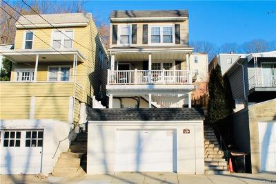 Yonkers Multi Family 2-4 For Sale: 48 South Nichols Avenue