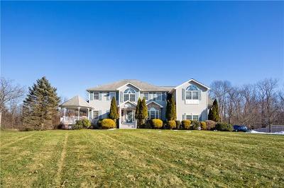 Dutchess County Single Family Home For Sale: 54 Baron Drive