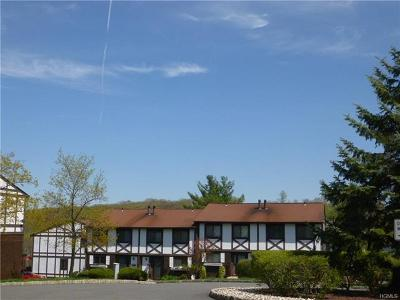 Rockland County Condo/Townhouse For Sale: 123 Buckingham Court