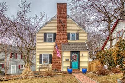 Hastings-On-Hudson Single Family Home For Sale: 27 Kent Avenue