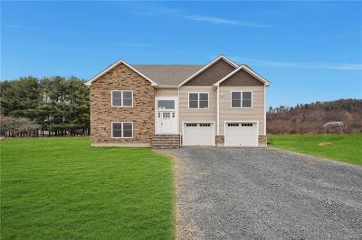 Single Family Home For Sale: Tbd Falcon Drive