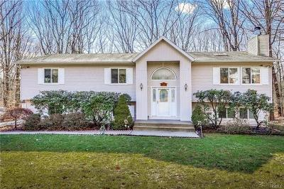 Rockland County Single Family Home For Sale: 12 Jean Lane