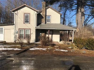 Wurtsboro Rental For Rent: 1753 State Route 209