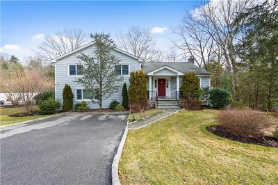 Hartsdale Single Family Home For Sale: 21 Sherbrooke Road