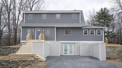 Wallkill Single Family Home For Sale: 456 State Route 32