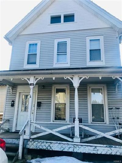 Middletown Multi Family 2-4 For Sale: 116 Cottage Street