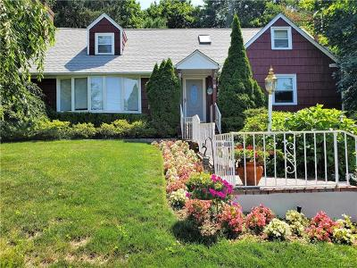 Westchester County Single Family Home For Sale: 43 Concord Road