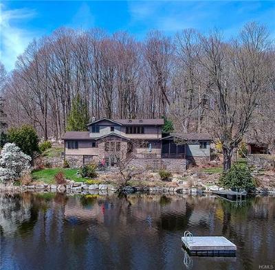 Dutchess County Single Family Home For Sale: 89 Dutchess Drive