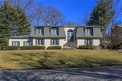 Rockland County Single Family Home For Sale: 36 Newport Drive