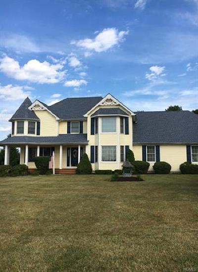 Warwick Single Family Home For Sale: 24 Almond Tree Lane