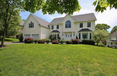 Ossining Single Family Home For Sale: 6 Applegate Way