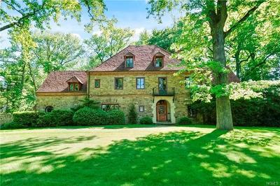 Pelham Single Family Home For Sale: 70 Beech Tree