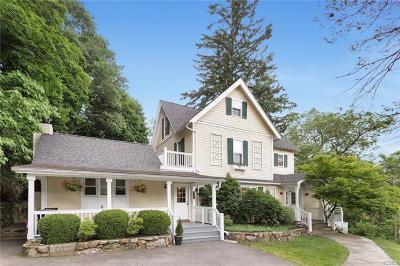 Pleasantville Single Family Home For Sale: 374 Bear Ridge Road