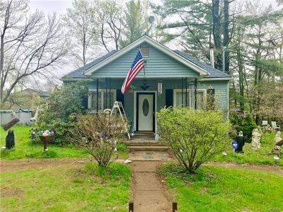 Single Family Home For Sale: 61 Maplewood Avenue