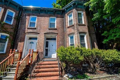 Newburgh Multi Family 2-4 For Sale: 217 Dubois Street