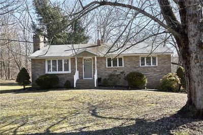 Washingtonville Single Family Home For Sale: 7 Billy Avenue
