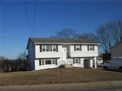 Rockland County Single Family Home For Sale: 34 North Central Highway
