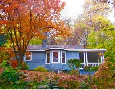 Nyack Single Family Home For Sale: 988 Route 9w South