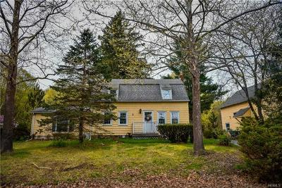 Middletown Single Family Home For Sale: 347 County Route 49
