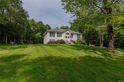 Putnam County Single Family Home For Sale: 121 Oak Ridge Circle