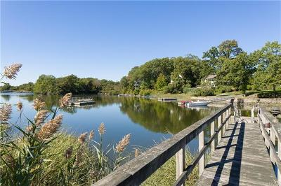 Mamaroneck Single Family Home For Sale: 1019 Greacen Point Road