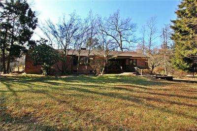 Croton-on-hudson Single Family Home For Sale: 445 Blinn Road