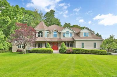 Rockland County Single Family Home For Sale: 7 Sgt Demeola Road