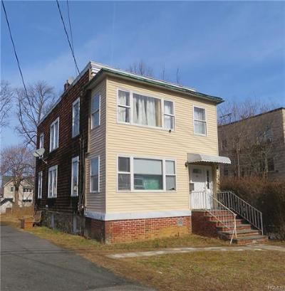 New Rochelle Multi Family 2-4 For Sale: 93 Horton Avenue