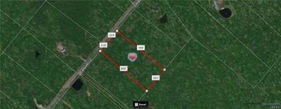 Residential Lots & Land Sold: Lot 9 Evergreen Lane