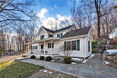 Putnam County Single Family Home For Sale: 21 Barger Street