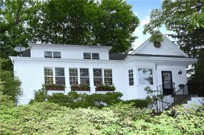 Ardsley Single Family Home For Sale: 10 Exeter Place