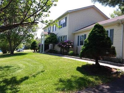Dutchess County Single Family Home For Sale: 84 Stowe Drive
