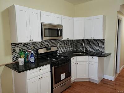Yonkers Rental For Rent: 64 Vineyard Avenue