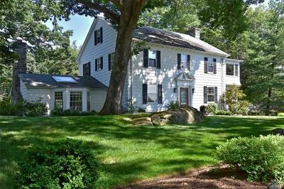 Irvington Single Family Home For Sale: 1 Riverview Terrace