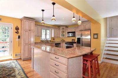 Irvington Single Family Home For Sale: 6 Alta Vista Circle