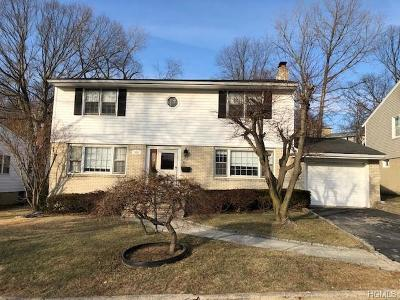 Single Family Home For Sale: 275 Hoover Road