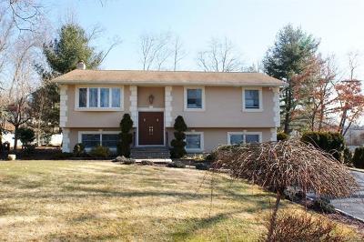 Congers Single Family Home For Sale: 48 Lakeland Avenue