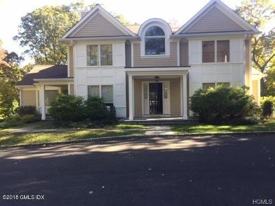 Connecticut Single Family Home For Sale: 7 Shelter Drive