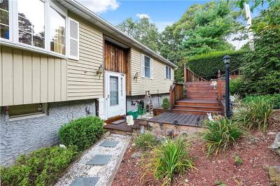 Ardsley Single Family Home For Sale: 34 Springwood Avenue