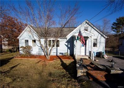 Putnam County Single Family Home For Sale: 6 Bedford Road