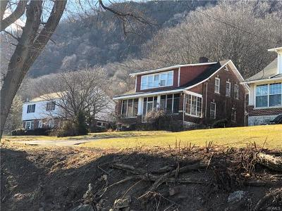 Rockland County Single Family Home For Sale: 28 Hillside Avenue