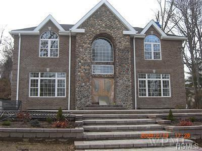 Yonkers Rental For Rent: 81 Somerset Drive