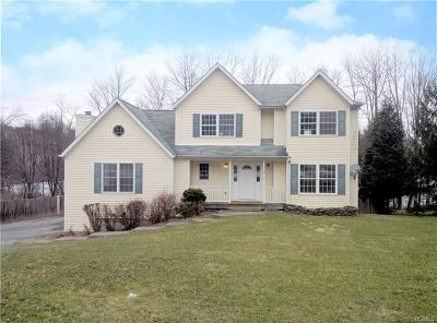 Chester Single Family Home For Sale: 145 Creamery Pond Road