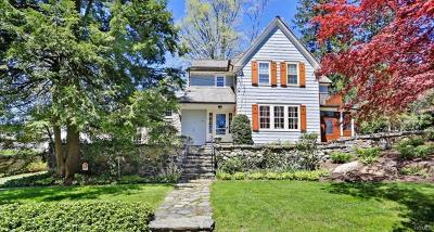 Connecticut Single Family Home For Sale: 14 Rockview Drive
