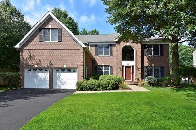 Ardsley Single Family Home For Sale: 36 Sheldon Street
