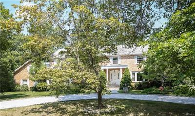 Scarsdale Single Family Home For Sale: 198 Dorchester Road