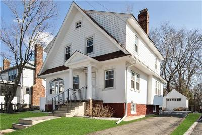 Harrison Single Family Home For Sale: 29 Webster Avenue