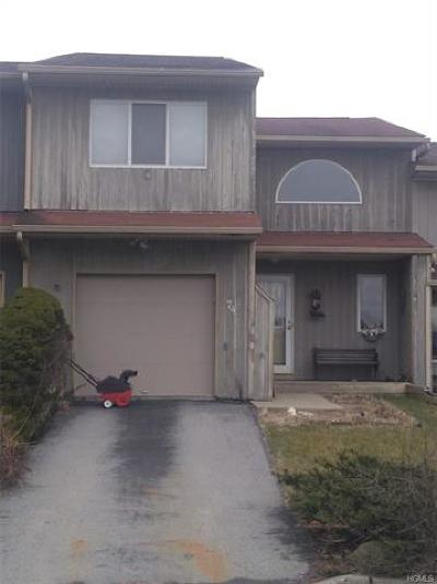 Warwick Single Family Home For Sale: 74 Marian Court